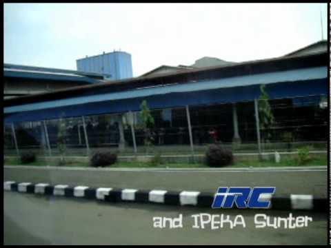 IRC Tire and IPEKA Sunter
