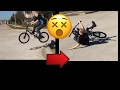 KID DIES DOING A RAMP ON A BMX BIKE
