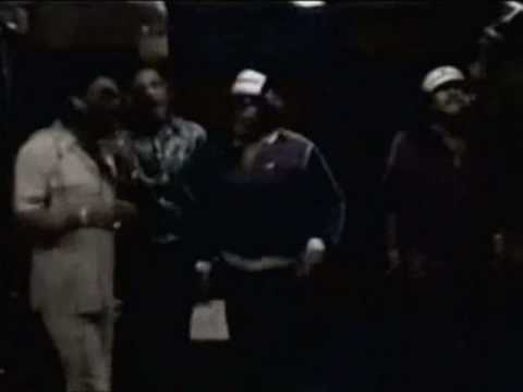The Four Tops - When She Was My Girl