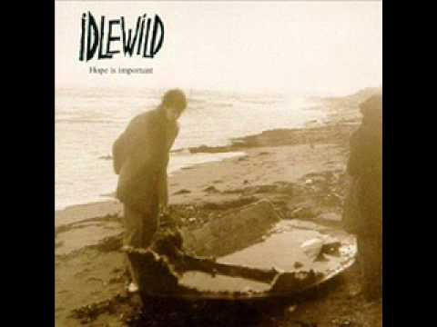 Idlewild - Safe And Sound