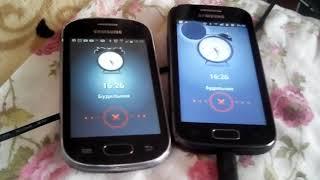 Мобильное безумие