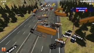 Game Crash Derby Balap Jalan Tol