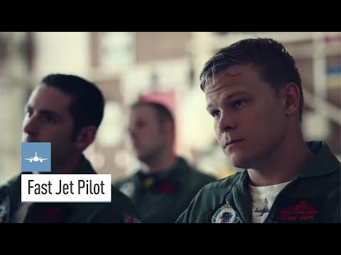 The journey of an Air Force Fighter Pilot