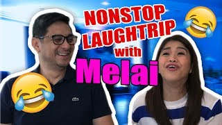 Vlog #17: Nonstop LAUGHTRIP with Melai!