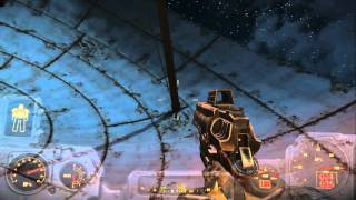 Fallout 4 - The Lost Patrol- Follow the Radio Distress Signal