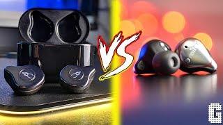 Battle Of The Buds : MIFO O5 vs Sabbat E12