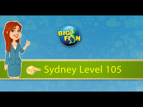 How to beat Sydney Level 105 in Gummy Drop!