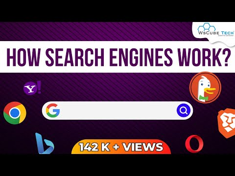 Search Engine Working - 2018 | Ranking Algorithm | Crawlers | SEO - Part 2