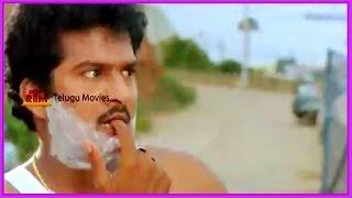 RajendraPrasad Hilarious Comedy Scenes - In Aa Okkati Adakku Telugu Movie