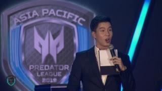 PUBG Finals + Closing Ceremony | Predator League 2019 [EN]