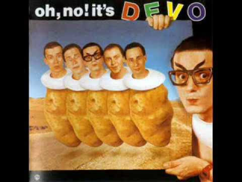 Devo - What i Must do