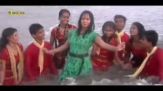 Agun Diki Diki Jole । Bangla Song । HD Video