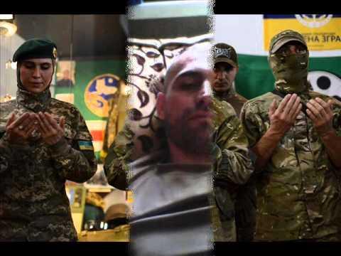 Грузинский легион вышел из состава бригады ВСУ
