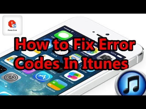 How to Fix Error code 3194 .1600 . 21 . 1 on Itunes and Restore / Update to New IOS 7 / 8 [HD]