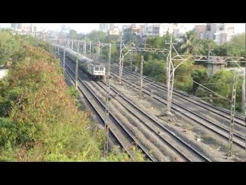 Gr Running Late With Wap-7 video