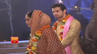 Brahmarakshas - Episode 12 - September 11, 2016 - Episode shoot : Rishab - Raina's wedding l Part 2