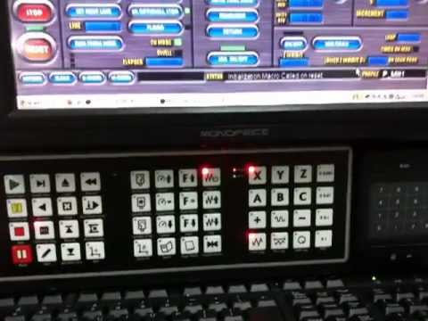 Mach3 Control Pro Mach3 Cnc Custom Controller