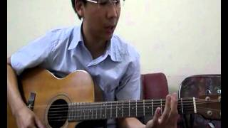 Love You So Much Instructional - Hillsong (Daniel Choo)