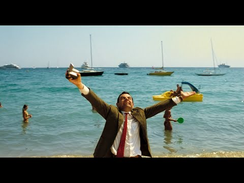 Charles Trénet's 'la Mer' From mr. Bean's Holiday video