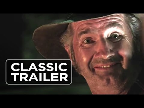 Wolf Creek is listed (or ranked) 11 on the list The Best Horror Movies Set in the Woods