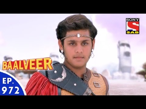 Baal Veer - बालवीर - Episode 972 - 29th April, 2016 thumbnail