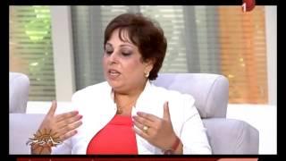 مكافحة العنف ضد المرأة مع عزة وهيكل والعقيد منال عاطف - الجزء الثاني