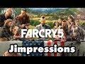 Far Cry 5 Deep Fried Testicle Festival Jimpressions mp3