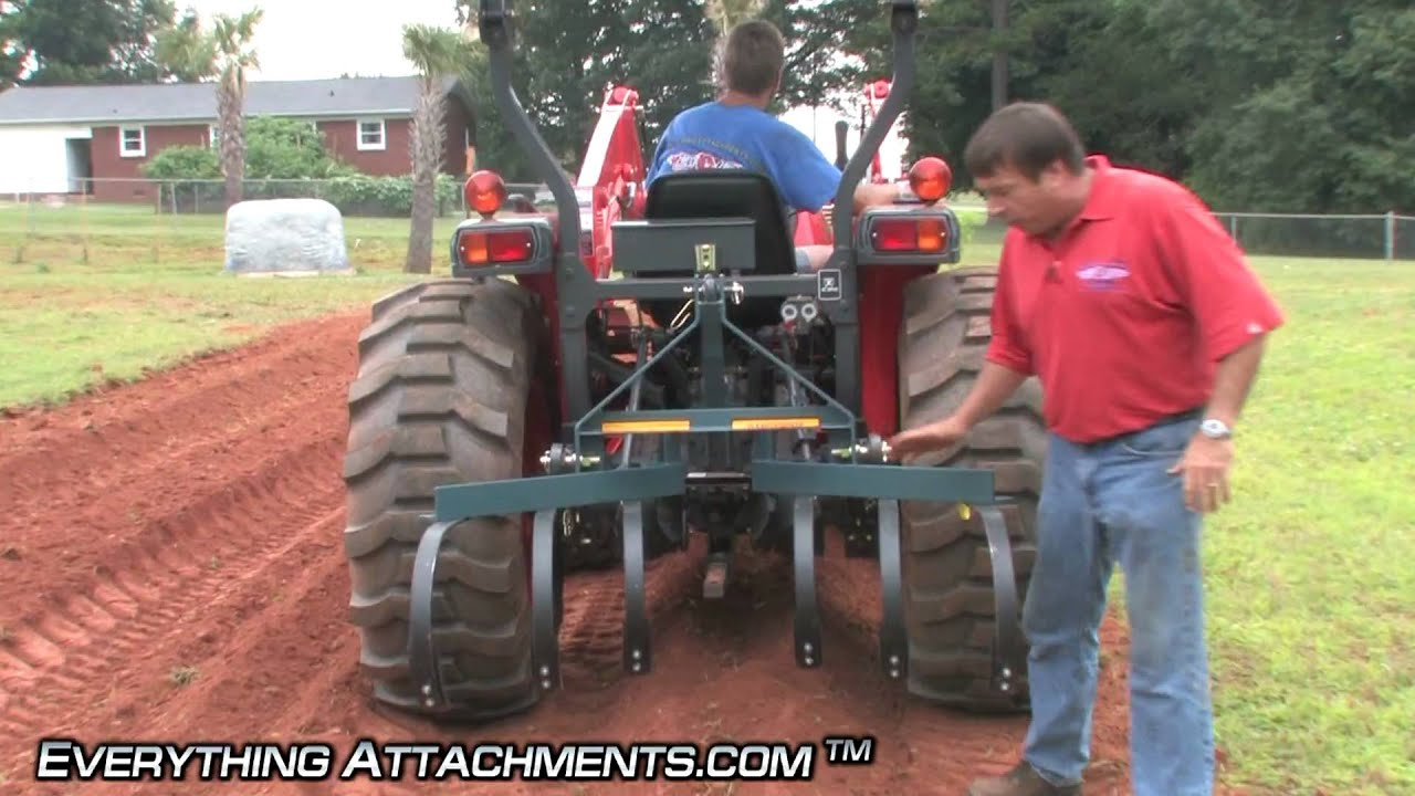 How To Use A Cultivator 10 Youtube