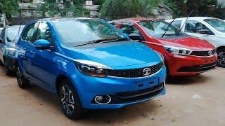 2019 Updated Tata Tiago XZA+ Petrol Automatic | Detailed Review | Best VFM Hatchback !!