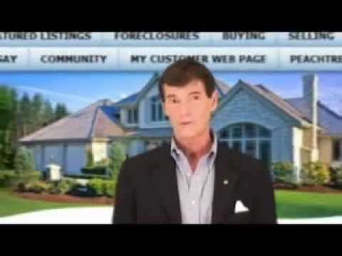 Peachtree City GA Home for Sale-Jeff Warlick, Broker for Peachtree Fine Properties-Peachtree City GA