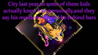 Denzel Curry - N64 lyrics