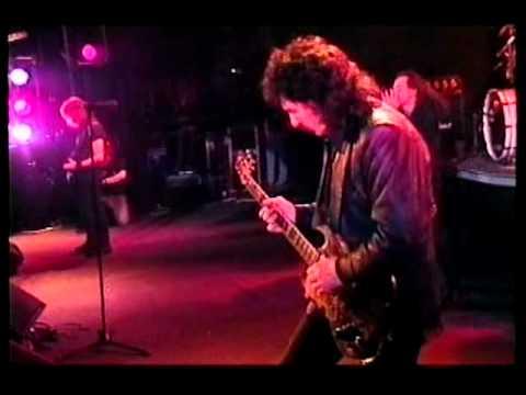 Black Sabbath - The Wizard Live 1994 - Tony Martin on Vocals