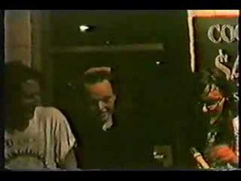 You Am I - Hopetoun Hotel, Sydney 1991 Music Videos