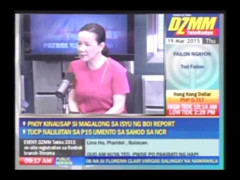 Poe sa gov't peace panel: Koordinasyon ng SAF sa MILF, hindi kailangan
