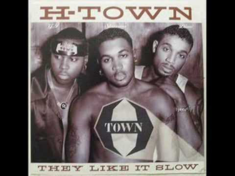 H-Town - Cryin Out My Heart To You