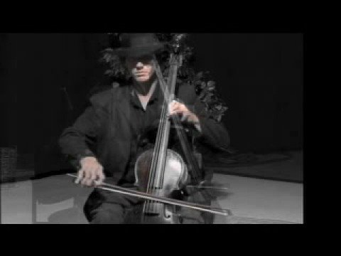 "Dusk original music, played on a ""Gypsy Cello"" made by Adam Hurst"