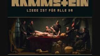 Watch Rammstein Buckstabu video