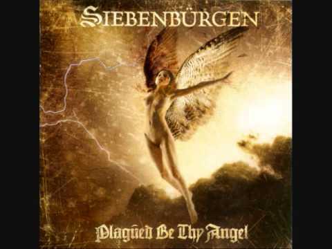 Siebenburgen - As Black As A Midnight Heart