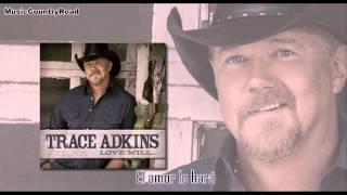 Watch Trace Adkins Love Will video