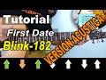 Como Tocar First Date en guitarra acústica - Tutorial Blink 182 - Canciones fáciles en guitarra