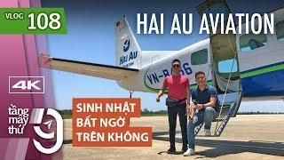 [M9] #108: YouTuber Việt rủ nhau bay thuỷ phi cơ và cái kết siêu bất ngờ | Yêu Máy Bay