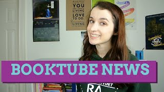 BookTube News: A Very BookTube Thanksgiving
