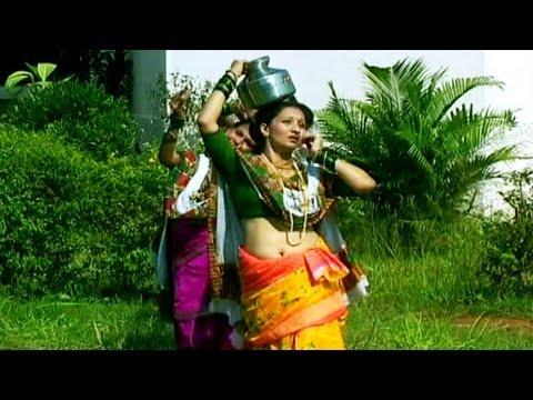 Ek Baangdi Video Song Marathi - Navrilaa Sonyaani Madhvayancha...