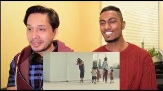Khali Ambuja Cement AD Reaction | Stageflix