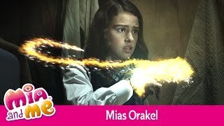 Mia and me - Mias Orakel