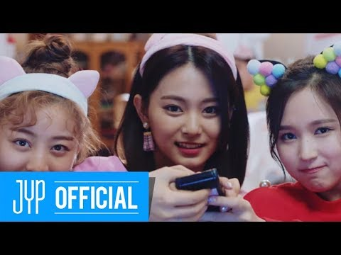 """TWICE """"What is Love?"""" M/V TEASER 4"""