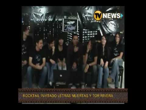 Rocktail Programa 1 Parte Iii Wmv