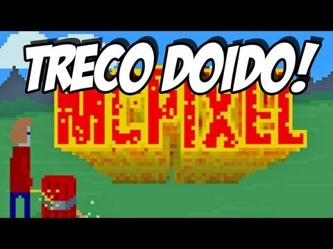 #01. MCPixel: JOGO DE MALUCO!!!