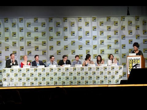 Once Upon A Time - Season 4 Comic-Con Trailer