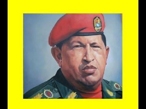 Un Comandante Presidente Revolucionario informa que el presidente Hugo Chávez será embalsamado